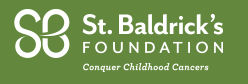 St Baldricks Foundation Logo