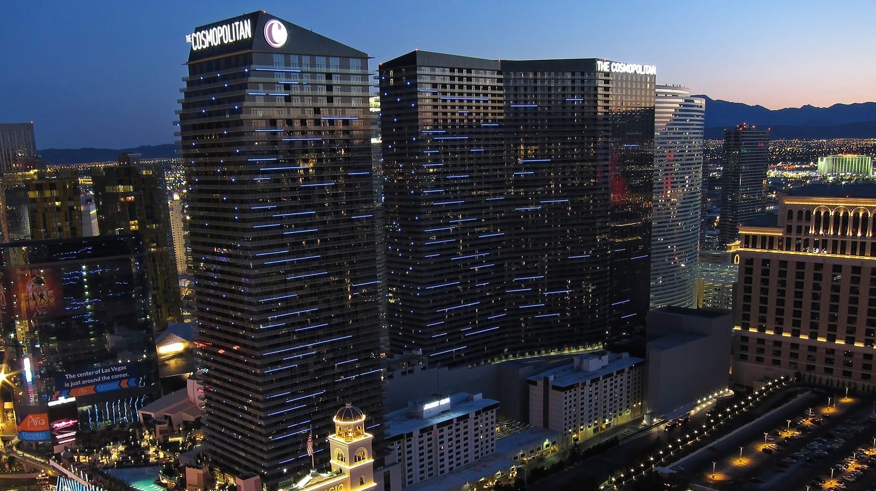 100 Las Vegas Furniture Market Features Event Planning